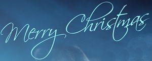 メリークリスマス 筆記体