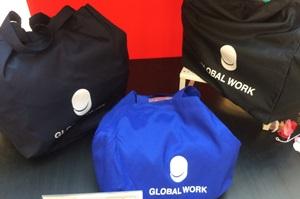 グローバルワークの福袋