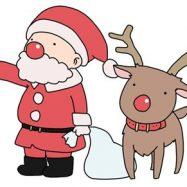 無料で使える!かわいいクリスマスのイラスト素材サイト厳選10