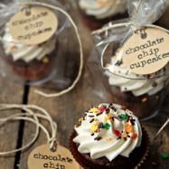 カップケーキのラッピング術は海外から学ぼう!
