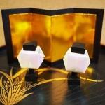 ひな祭りの折り紙【立体・簡単 ... : 豆まき箱 折り紙 : 折り紙