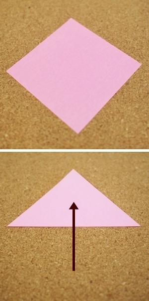 ひな祭りの折り紙【立体飾り ... : ひな祭り 折り紙 立体 : 折り紙