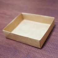 A4・B5など、長方形の紙でギフトBOX(浅めの箱)を折って活用!