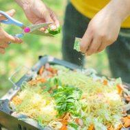 これ試したい!おすすめのバーベキューの食材と旨い野菜の食べ方